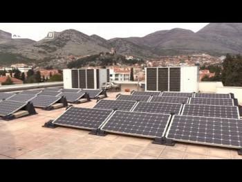 Veliki potencijal za razvoj solarne energije u Republici Srpskoj (VIDEO)