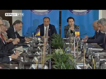 Crnadak: Jak konsenzus o članstvu BiH u EU (VIDEO)