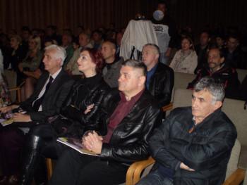 Bileća: Promocija Memoara Karla Maldena (Mladena Sekulovića)