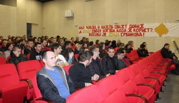 Iz Nevesinja poručili: Srpski narod na Kosovu će uvijek imati podršku