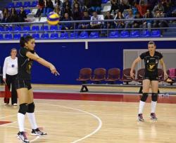 Фоча домаћин међународног одбојкашког турнира