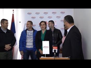 Demos: Tri inicijative za brojniju Srpsku (VIDEO)
