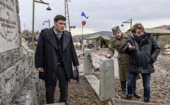 Објављен први трејлер за другу сезону серије 'Сенке над Балканом' (ВИДЕО)