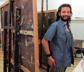 Kulturni centar: Večeras izložba grafika Danisa Fejzića