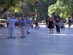 Требиње: Рекордна посјета туриста ове године
