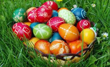 Oprezno s bojama za jaja: Mogu da izazovu alergiju i druge smetnje