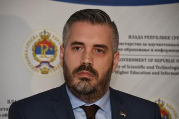 Rajčević: Studenti će biti u epicentru interesovanja