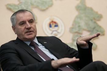 Višković: Bez pravde nema pomirenja