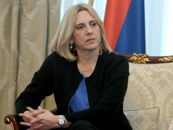 Cvijanović: Nemam povjerenja u dijeljenje pravde u BiH