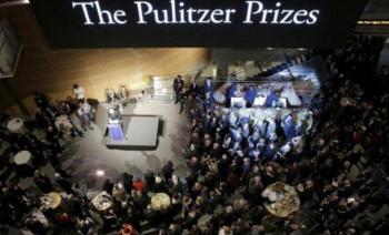 Pulicer: Među nagrađenima Rojters, Njujork tajms i Vašington post