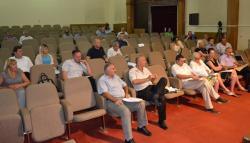 Nevesinjski odbornici raspravljali o izvršenju budžeta
