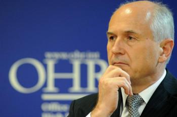 Инцко: Велика срамота што још није формиран нови сазив Савјета министара