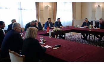 Dodiku, Čovići i Izetbegoviću se pridružili visoki stranački funkcioneri