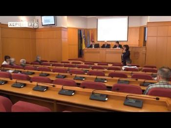 Prekinuta sjednica Skupštine grada (VIDEO)