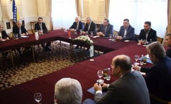 Завршен састанак: Ресори подијељени, СДА и даље уцјењује МАП-ом