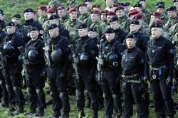 """NOVOROSIJSK: """"Slovensko bratstvo"""" protiv ekstremista"""