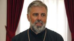 Vladika Grigorije: Hrabrim Kusturicu da pomiri zavađene Hercegovce