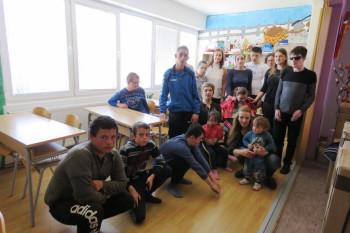 Nevesinje: Donacija Kola srpskih sestara udruženju 'Moja nada'