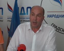 Šaraba: Vučurević radi loše a Petrović ne radi ništa