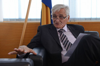 Postoji plan urušavanja Srpske