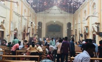 U bombaškim napadima 185 ubijenih, više od 500 povrijeđenih