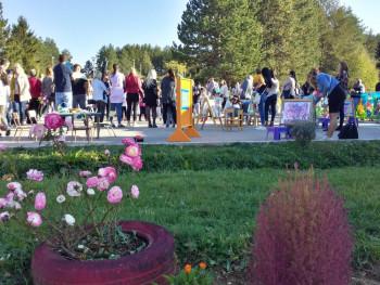 Najava: Monografija Dječijeg vrtića 'Sveta Evgenija carica Milica' u Nevesinju