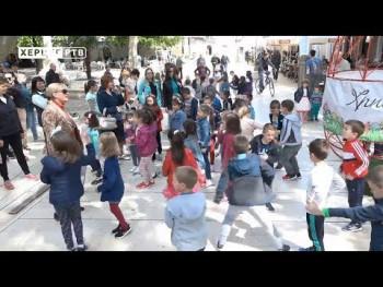 Obilježavanje Dana planete Zemlje u Trebinju (VIDEO)