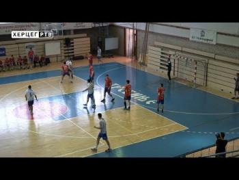 Rukometaši 'Leotara' savladali 'Borac' (VIDEO)