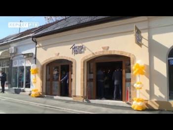 Hercegovačka kuća nakon Trebinja otvorena i u Banjoj Luci (VIDEO)