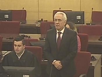 Nastavak suđenja za zločine nad Srbima u Kalinoviku