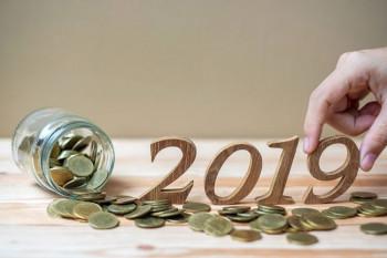 Највећа мартовска плата исплаћена у области финансија 1.445 КМ