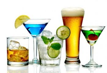 Godišnje popiju punu kadu alkohola