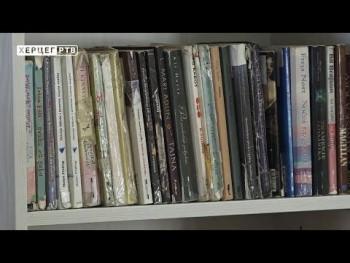 U Narodnoj biblioteci obilježen Svjetski dan knjige i autorskih prava (VIDEO)