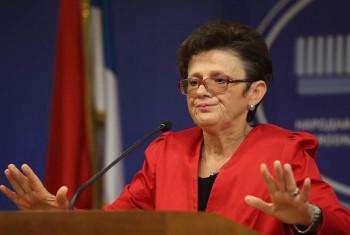 Stevanović: Izmjenama zakona do veće odgovornosti građana