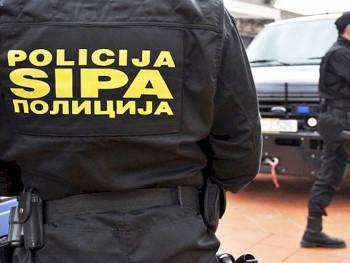 У Чапљини ухапшен криминалац за којим трага Хрватска