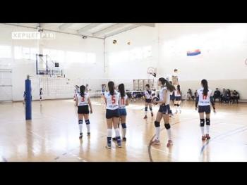 Требиње: Почео традиционални Васкршњи турнир у одбојци (ВИДЕО)