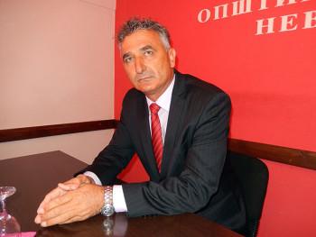 Авдаловић: Два пројекта биће кандидована за донацију из Србије