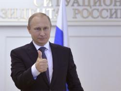 Putin: Tačno je, pomažemo sirijskoj vojsci