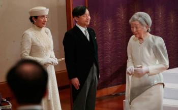 Naruhito zvanično postao novi car Japana