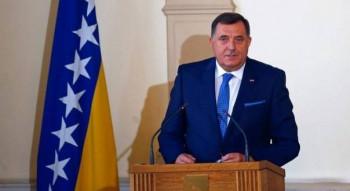 Dodik u zvaničnoj posjeti Turskoj