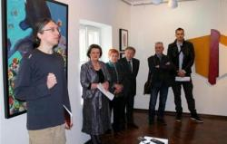 Izložba studenata četiri likovne akademije