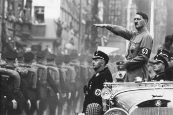 Pilot otkrio koje su bile posljednje Hitlerove riječi
