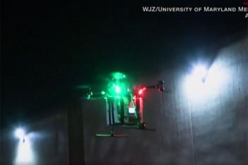 Prvi put dronom dostavljen organ za transplantaciju