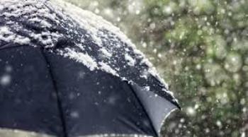 Vraća se zima: Sutra snijeg u BiH, Hrvatskoj, Sloveniji, Austriji