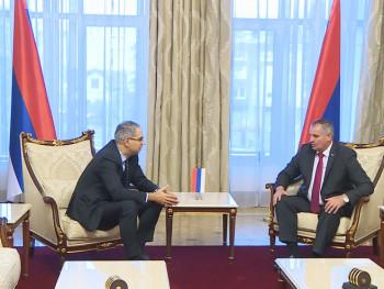 Za Srpsku je važno članstvo BiH u Savjetu Evrope