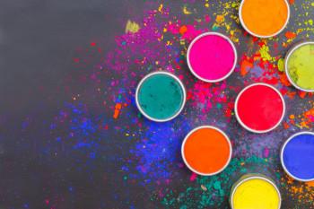 Омиљена боја открива много о вама