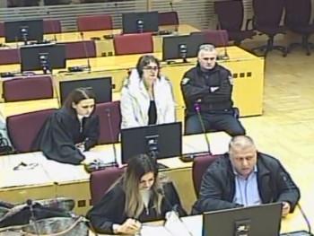 Elfeti Veseli deset godina zatvora; Sakib Halilović osobođen krivice