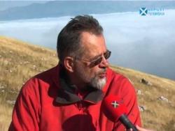 Intervju: planinar Milorad Mićo Jovanović (VIDEO)