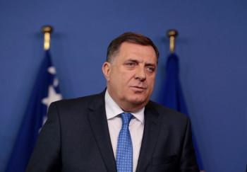 Dodik: U Tiranu smo došli da razgovaramo o temama važnim za Balkan