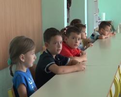 Generacija blizanaca u trebinjskoj osnovnoj školi